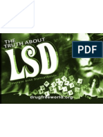 Truth About LSD Booklet En