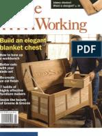 Fine Woodworking Magazine Feb 2009 Malestrom