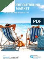 The Nordic Travel Market 2011