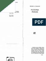 Pavlovic Branko Filozofija Prirode 1
