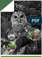 Irvine Education Brochure