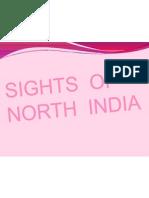 Sights of North India