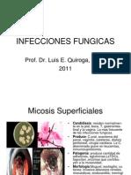 INFECCIONES FUNGICAS ROBBINS