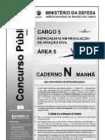 Anac Cargo 05 Area 05 Cad n