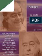 Amigos Vinicius