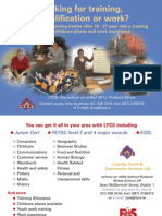 LYCS CTC postcard 2008