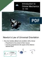 Introduction to Orbital Mechanics_gatech