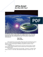 UFOs Exist!