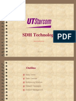 SDH Technology Overview