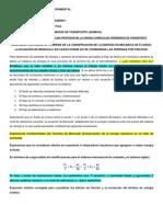 ECUACIÓN DE BERNOULLI EN FLUJO DE FLUIDOS