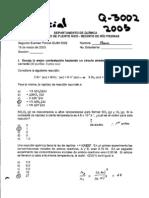QUIM3002 Ex2 18-mar-05