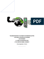 FA133_1 ETIC Serveur RAS-Telemaintenance M340 Ethernet Par Internet