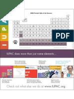 IUPAC Periodic Table-19Feb09