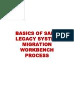 Lsmw Basics Training Course