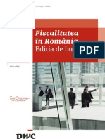 PWH Plugin-TaxPocket Book2011RO