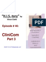 46. CliniCom Part 3