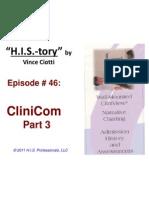 46. CliniCom Part 3