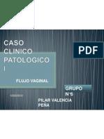 CASO CLINICO PATOLOGICO