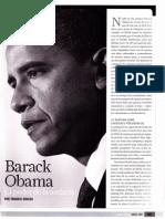 Obama 2007