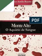 O Aquário de Sangue - Marco Buzetto 2010