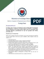 Examen Final SLPDI1