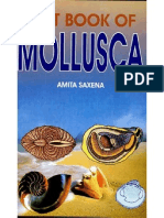 Text Book of Mollusca by a. Saxena