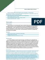 Diarrea Aguda Resumen Seminario Guillermo Abarca