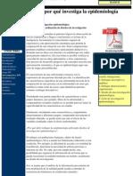Investigacion epidemiologica 1