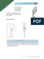 Conector Permagrip