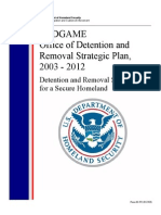 Endgame DHS Strategic Plan