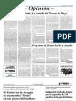 20000512 EPA RioAragon Carta