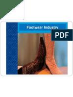 Footwear Industry