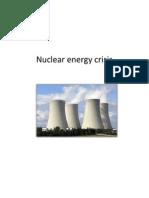 Nuclear Energy Crisis