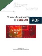 IV Inter American Biennal Prizes