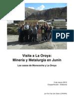 Informe-Oroya_Morococha