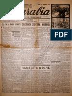Ziarul Basarabia # 663, Vineri 10 Septembrie 1943