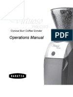 PRECISO Operations Manual