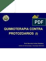 Quimiterapia Anti Hemoparasitos DAM 2012 Estudiantes