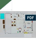 Dibujo Tecnico- diseño de casa