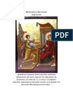 Din Comorile Ortodoxiei Ptr Revista