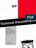 OpenERP——technical_doc