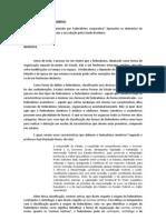 QUESTÃO - Federalismo cooperativo