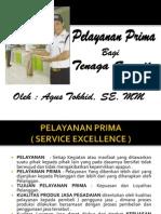 Layanan Prima Security