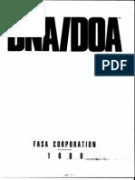 DNA-DOA