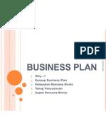 Kuliah 14 Business Plan