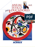 Educadores Manual Vol 03
