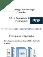 0_PLC - SW - Ilustração de Funcionamento de um PLC