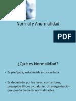 Normal y ad