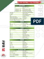 FIFA12 Fan Manual X360 v1.0