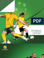 FFA NEW National Curriculum